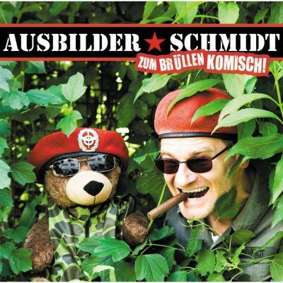 Zum Brüllen komisch!, Ausbilder Schmidt