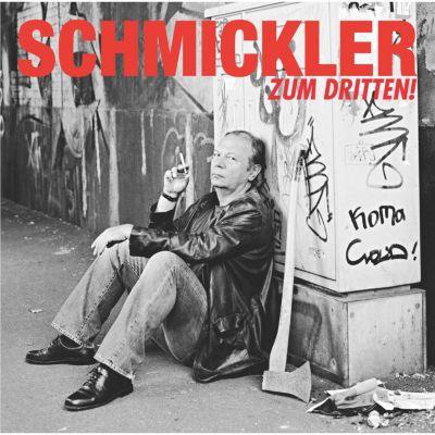 Zum Dritten!, Wilfried Schmickler