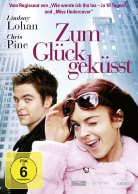 Zum Glück geküsst, I. Marlene King, Amy Harris, Jonathan Bernstein, Mark Blackwell, James Greer