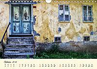 Zum rein gehen und raus gucken - Türen und Fenster (Wandkalender 2019 DIN A4 quer) - Produktdetailbild 10