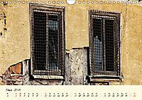 Zum rein gehen und raus gucken - Türen und Fenster (Wandkalender 2019 DIN A4 quer) - Produktdetailbild 3