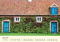 Zum rein gehen und raus gucken - Türen und Fenster (Wandkalender 2019 DIN A4 quer) - Produktdetailbild 5