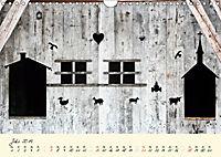 Zum rein gehen und raus gucken - Türen und Fenster (Wandkalender 2019 DIN A4 quer) - Produktdetailbild 7
