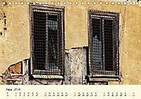 Zum rein gehen und raus gucken - Türen und Fenster (Tischkalender 2019 DIN A5 quer) - Produktdetailbild 3