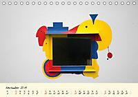 Zum rein gehen und raus gucken - Türen und Fenster (Tischkalender 2019 DIN A5 quer) - Produktdetailbild 11