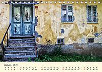 Zum rein gehen und raus gucken - Türen und Fenster (Tischkalender 2019 DIN A5 quer) - Produktdetailbild 10