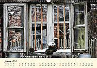 Zum rein gehen und raus gucken - Türen und Fenster (Wandkalender 2019 DIN A3 quer) - Produktdetailbild 1