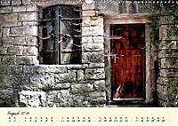 Zum rein gehen und raus gucken - Türen und Fenster (Wandkalender 2019 DIN A3 quer) - Produktdetailbild 8