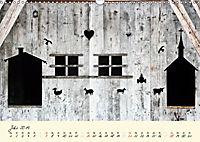 Zum rein gehen und raus gucken - Türen und Fenster (Wandkalender 2019 DIN A3 quer) - Produktdetailbild 7