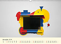 Zum rein gehen und raus gucken - Türen und Fenster (Wandkalender 2019 DIN A3 quer) - Produktdetailbild 11