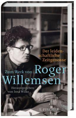 Zum Werk von Roger Willemsen, Roger Willemsen