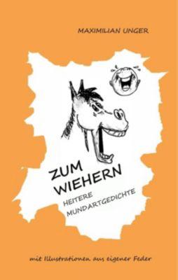 Zum Wiehern, Maximilian Unger