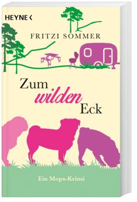 Zum wilden Eck, Fritzi Sommer