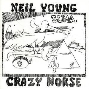 Zuma, Neil Young