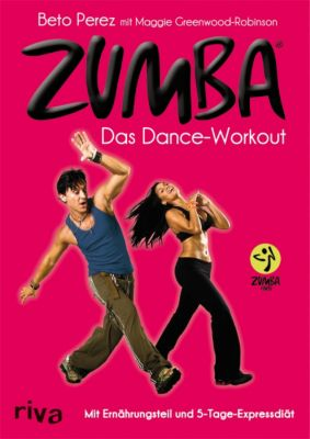 tanz dvd zum abnehmen