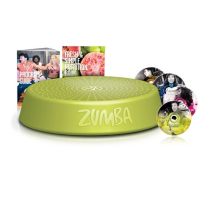 Zumba Incredible Results