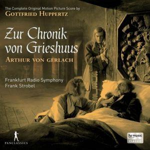 Zur Chronik Von Grieshuus (Limited Edition), Frank Strobel, hr-Sinfonieorchester