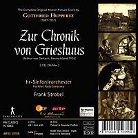 Zur Chronik Von Grieshuus (Limited Edition) - Produktdetailbild 1