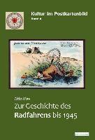 Zur Geschichte des Radfahrens bis 1945, Otto May