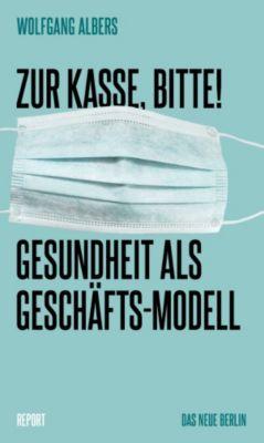 Zur Kasse, bitte!, Wolfgang Albers