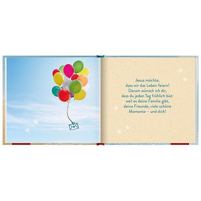 Zur Kommunion Wünsch Ich Dir Buch Bei Weltbildch Bestellen