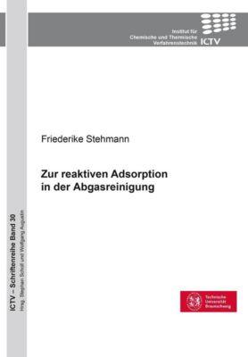 Zur reaktiven Adsorption in der Abgasreinigung