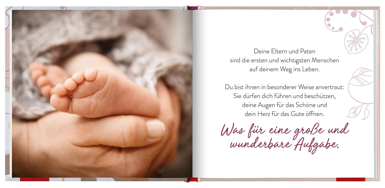 Zur Taufe Viele Gute Wünsche Buch Versandkostenfrei Bei