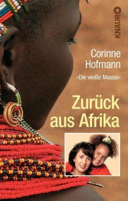 Zurück aus Afrika, Corinne Hofmann