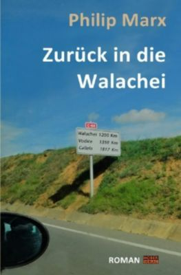 Zurück in die Walachei - Philip Marx pdf epub