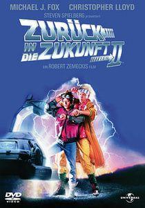 Zurück in die Zukunft - Teil II, Michael J. Fox, Christopher Lloyd, Lea Thompson