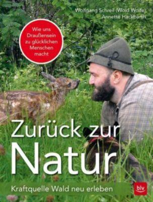 Zurück zur Natur