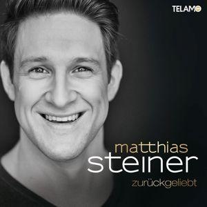 Zurückgeliebt, Matthias Steiner