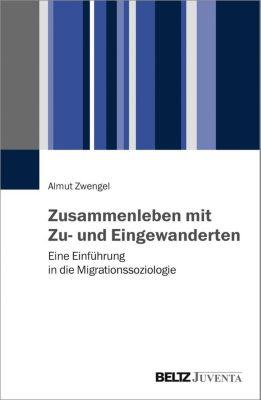 Zusammenleben mit Zu- und Eingewanderten, Almut Zwengel