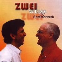 Zwei, Trollius Weiss, Willi Sommerwerk