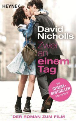 Zwei an einem Tag, Film Tie-in, David Nicholls