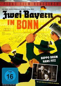 Zwei Bayern in Bonn, Rudolf Lubowski, Ilse von Gasteiger, Ernst Welisch