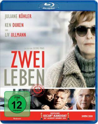 Zwei Leben, Georg Maas, Christoph Tölle, Ståle Stein Berg, Judith Kaufmann