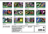 Zwei Leben, Raupe und Schmetterling (Wandkalender 2019 DIN A3 quer) - Produktdetailbild 13