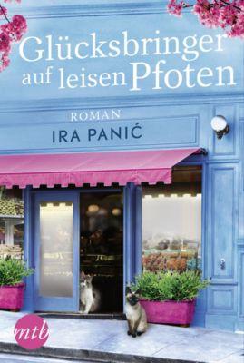 Zwei Samtpfoten in Paris, Ira Panic
