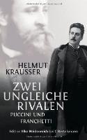 Zwei ungleiche Rivalen - Helmut Krausser pdf epub