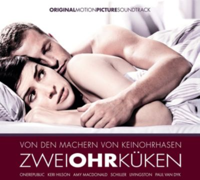 Zweiohrküken, Original Soundtrack