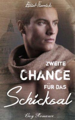 Zweite Chance für das Schicksal (Gay Romance), Elliot Florrick