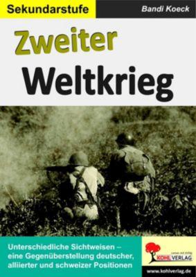 Zweiter Weltkrieg, Bandi Koeck