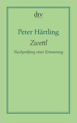 Zwettl, Peter Härtling