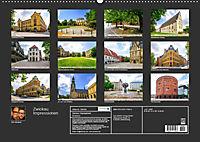 Zwickau Impressionen (Wandkalender 2019 DIN A2 quer) - Produktdetailbild 13