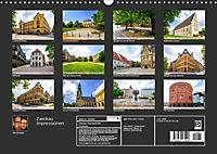 Zwickau Impressionen (Wandkalender 2019 DIN A3 quer) - Produktdetailbild 13