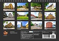 Zwickau Impressionen (Wandkalender 2019 DIN A4 quer) - Produktdetailbild 13