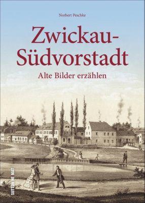 Zwickau-Südvorstadt, Norbert Peschke