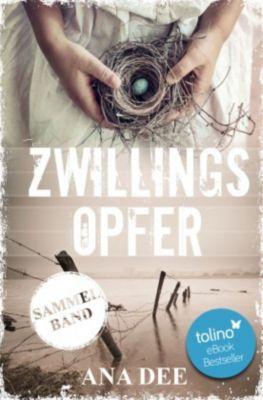 Zwillingsopfer - Ana Dee pdf epub