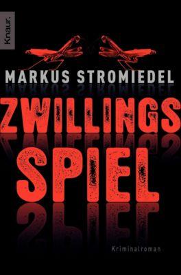 Zwillingsspiel, Markus Stromiedel